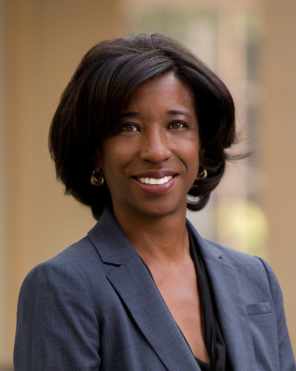 Photo of Tracy Johnson